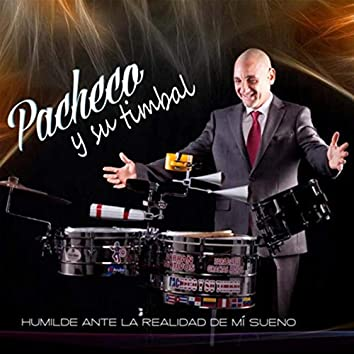 Pacheco y Su Timbal
