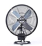 Utility Fan Review and Comparison