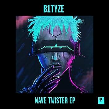 Wave Twister E.P