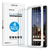 [4 Pack] OMOTON Screen Protector for Google Pixel 3a XL -...