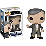 GNBB The X-Files #185 The Cigarette Smoking Man for Funko Pop!...