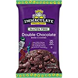 Immaculate Baking Company, Cookie Dough Double Chocolate Gluten Free, 14 Ounce