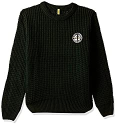 Gini & Jony Boys Sweater