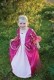 Great pretenders- Dress Gorros, máscaras y accesorios para fiesta, Color fucsia (morado) (34627)