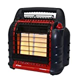 Best Mr Heaters - Mr. Heater MH18B Portable Propane Heater, Red Review