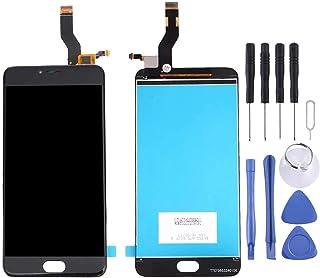 電話ディスプレイ MEIZU M3ノート/ Meilan Note 3 / L681H LCDスクリーンとデジタイザー全体の組み立て 携帯電話のアクセサリー