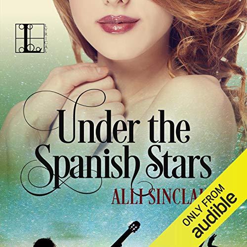 Couverture de Under the Spanish Stars