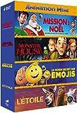 Coffret Animation 4 Films : Miss...