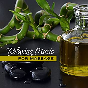 Relaxing Music for Massage – Inner Zen, Soft Spa Music, Pure Mind, Melodies to Rest, Stress Relief, Relaxation Wellness