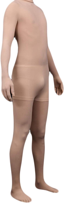 Tomtop201309 Unisex 80D Seamless Any Cut お買得 Bod Body 予約 Full Pantyhose
