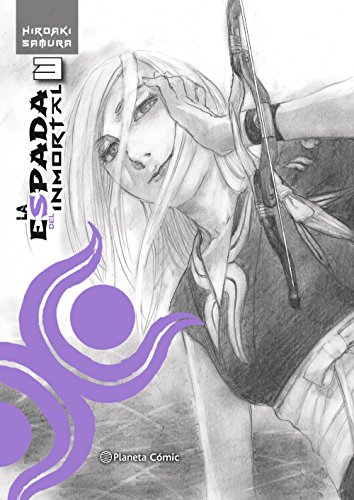 La espada del Inmortal Kanzenban nº 03/15 (Manga Seinen)
