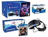 PlayStation VR2 (CUH-VR2) Bravo Team + Aim Controller + VR Worlds + Kamera V2