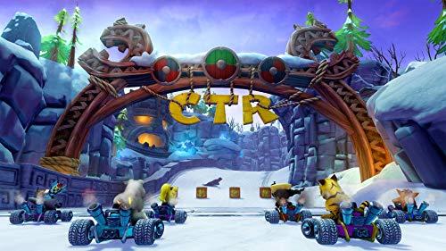 miniatura 5 - Crash Team Racing Nitro Fueled - Xbox One [Edizione: Spagna] - NUOVO