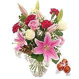 Clare Florist Oriental Charm Bou...