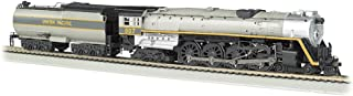 Best g scale steam loco Reviews