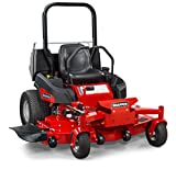 Snapper 560Z 52-Inch 25HP Briggs & Stratton Commercial Engine Zero Turn Lawn Mower w/ Cargo Bed,...