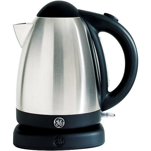 GE 169205 1.7L Electric Kettle