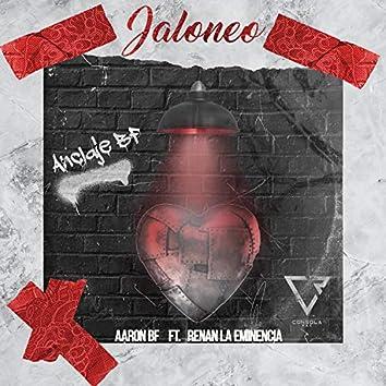 Jaloneo (feat. Renan la Eminencia)