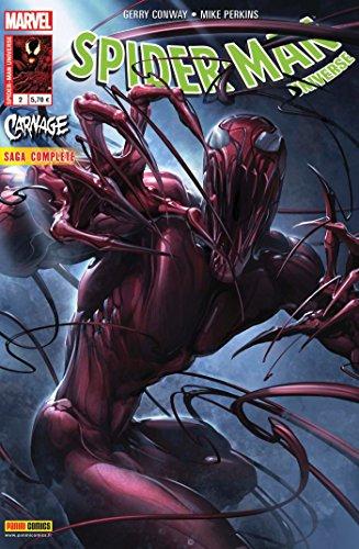 Spider-Man Universe n° 2