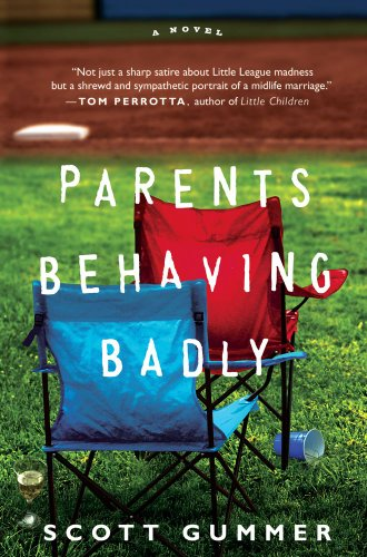 Image of Parents Behaving Badly