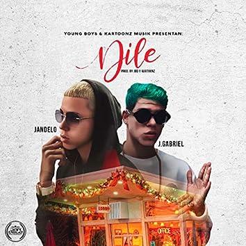 Dile (feat. Jandelo)
