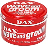 Dax Wave Pomades - Best Reviews Guide