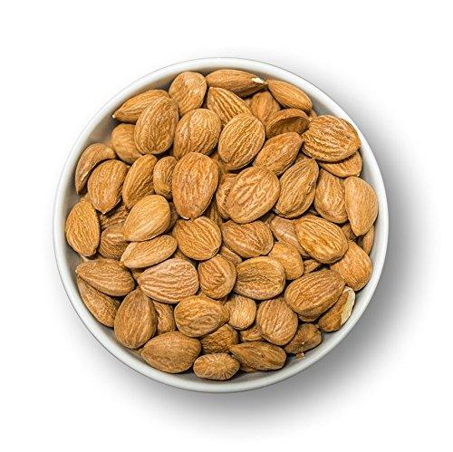 Semillas di albaricoque amargas naturales - mejor calidad (1000 g)