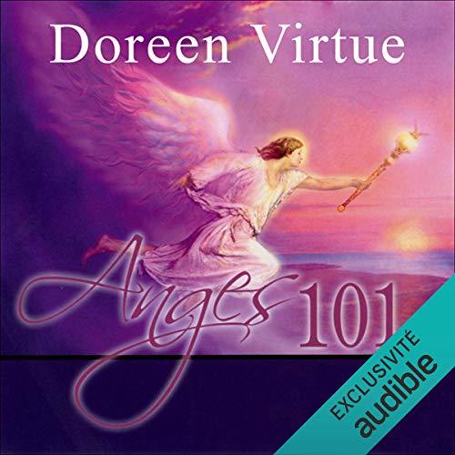 『Anges 101』のカバーアート