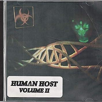 Human Host, Vol. 2