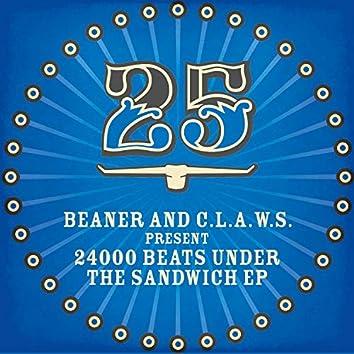 24000 Beats Under The Sandwich