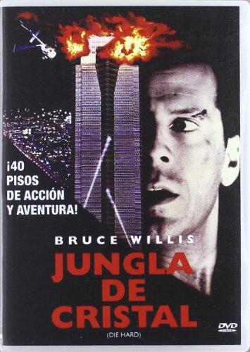 Jungla De Cristal (Eco) [DVD]