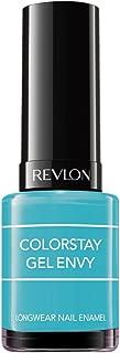 Revlon ColorStay Gel Envy Longwear Nail Enamel - 320 Full House, 0.4 oz., Pack Of 1