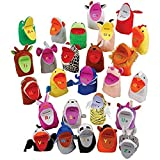 cre8tive minds puppets