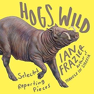 Hogs Wild cover art