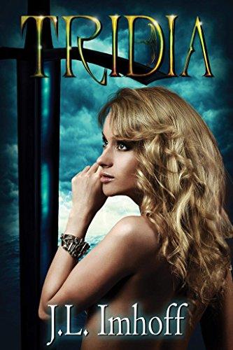Tridia (The Poseidia Series Book 3)