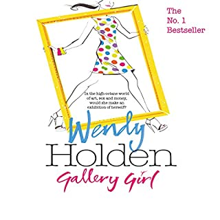Gallery Girl cover art