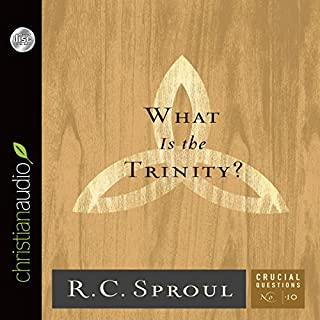 Couverture de What Is the Trinity?