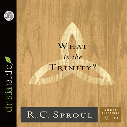 What Is the Trinity? cover art