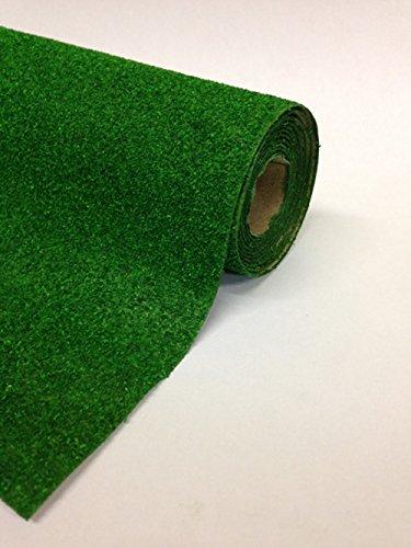 Javis Dark Green (#12) Simulated Landscape - 1200mm x 300