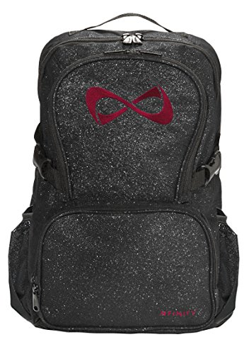 """Sparkle Backpack by Nfinity 