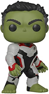 Funko Pop!: Marvel - Avengers: End Game - Hulk, Action Figure - 36659