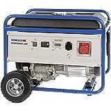 ENDRESS Generador ESE 6000 DBS síncrono IP23 6,25 kVA,5,0 kW Gasolina Endress