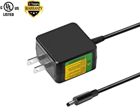 [UL Listed] HKY 5V Charger Compatible Sony SRS-XB30/ RDP-M5iP/ RDP-M7iP/ SRS-A1/ SRS-A212/ SRS-A3/ SRS-M50/ SRS-M55/ SRS-TD60 iPhone and iPod Portable Speaker Dock Power Cord Adapter