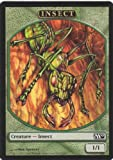 Magic The Gathering - Insect Token - Magic 2010