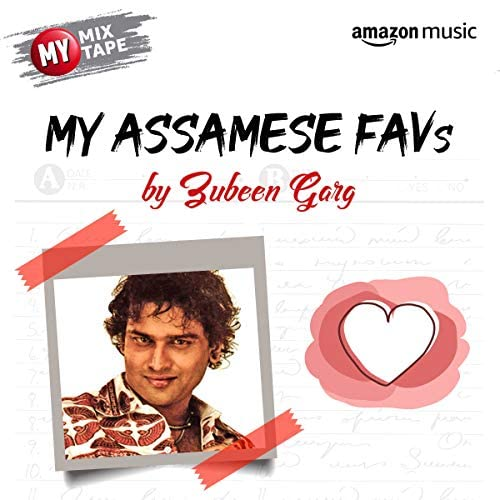 Curated by Zubeen Garg