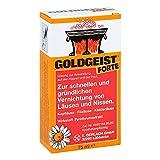 Goldgeist forte, 75 ml Lösung
