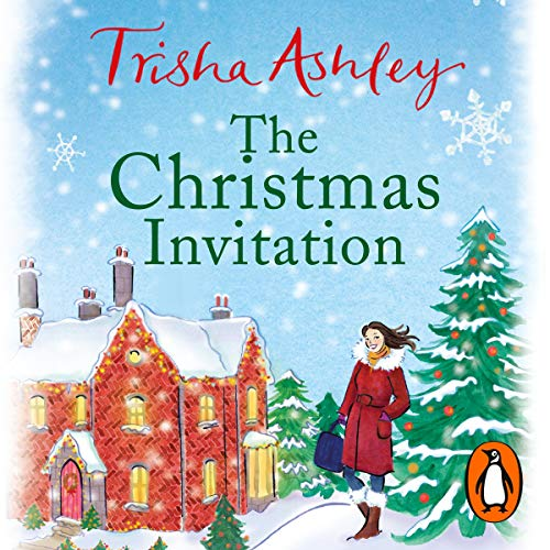 The Christmas Invitation cover art