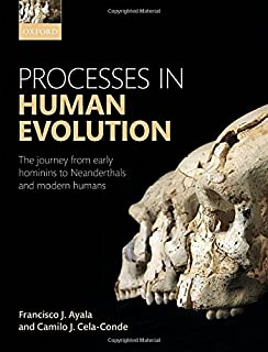 Processes in Human Evolution: The journey from early hominins to Neanderthals and modern humans