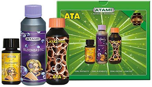 Atami 234010321 - Booster Pack ATA, Multicolore, 20,4 x 17,1 x 6,1 cm