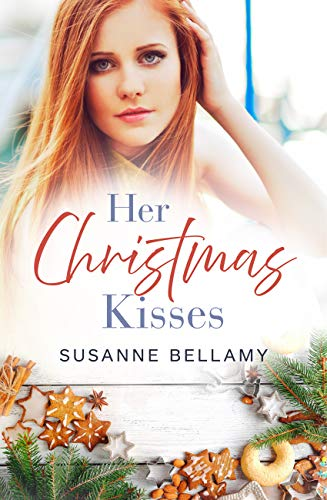 Book: Her Christmas Kisses (Rainbow Cove Christmas, #2) by Susanne Bellamy